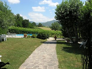 Apartment in Caselle, Tuscany, Italy - Molezzano vacation rentals