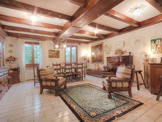 Villa in Castelrinaldi, Umbria, Italy - Massa Martana vacation rentals