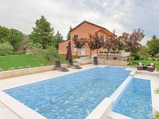 3 bedroom Villa in Crikvenica-Smrika, Crikvenica, Croatia : ref 2276755 - Smrika vacation rentals