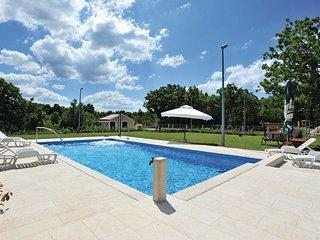 Villa in Split-Sinj, Split, Croatia - Sinj vacation rentals
