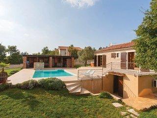 3 bedroom Villa in Pazin-Pulici, Pazin, Croatia : ref 2277315 - Sveti Petar u Sumi vacation rentals