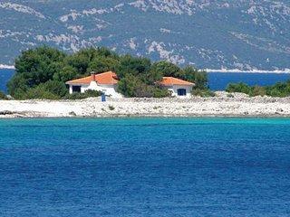 4 bedroom Villa in Drvenik Mali, Island Of Drvenik Mali, Croatia : ref 2277535 - Drvenik Mali vacation rentals