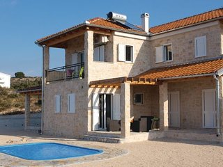 4 bedroom Villa in Primosten, Primosten, Croatia : ref 2277786 - Primosten vacation rentals