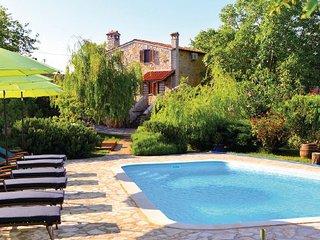 3 bedroom Villa in Svetvincenat-Salambati, Svetvincenat, Croatia : ref 2277920 - Smoljanci vacation rentals
