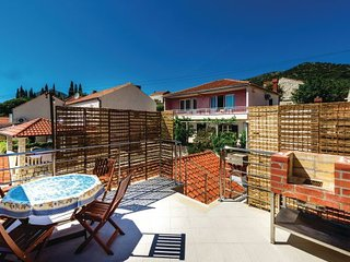 Villa in Dubrovnik-Orasac, Dubrovnik Riviera, Croatia - Orasac vacation rentals