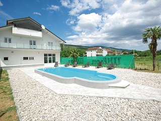 5 bedroom Villa in Makarska-Vinjani Donji, Makarska, Croatia : ref 2278204 - Imotski vacation rentals