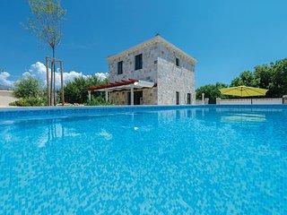 Villa in Dubrovnik-Mocici, Dubrovnik Riviera, Croatia - Cilipi vacation rentals