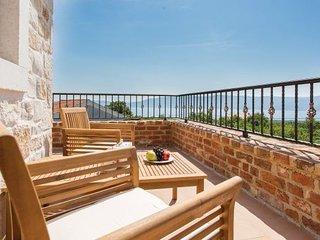 Villa in Krk-Linardici, Island Of Krk, Croatia - Linardici vacation rentals