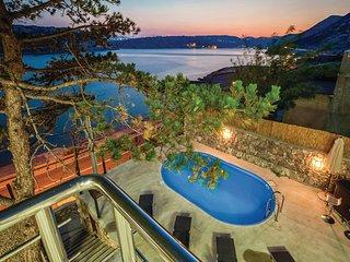 3 bedroom Villa in Crikvenica-Bakarac, Crikvenica, Croatia : ref 2278511 - Kraljevica vacation rentals