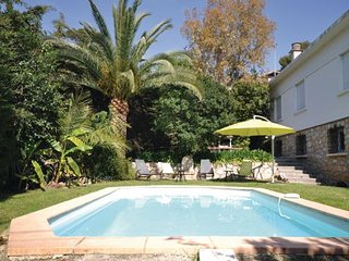 Villa in Le Cannet, Alpes Maritimes, France - Le Cannet vacation rentals