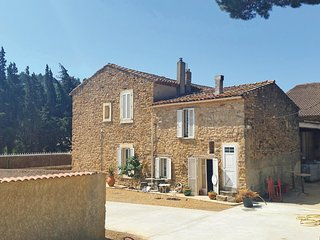 6 bedroom Villa in St Andre de Roquelongue, Aude, France : ref 2279224 - Pradines vacation rentals