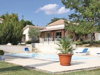 4 bedroom Villa in Saint Aubin de Cadeleche, Dordogne, France : ref 2279431 - Saint-Aubin-de-Cadelech vacation rentals