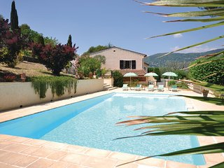 3 bedroom Villa in Peymeinade, Alpes Maritimes, France : ref 2279540 - Peymeinade vacation rentals