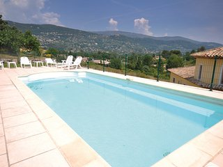 4 bedroom Villa in Le Tignet, Alpes Maritimes, France : ref 2279696 - Speracedes vacation rentals