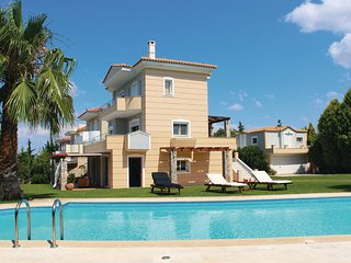 4 bedroom Villa in Eretria, Evia Island, Evia, Greece : ref 2279808 - Eretria vacation rentals