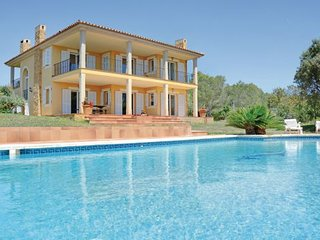 4 bedroom Villa in Palma, Puntiro, Majorca, Mallorca : ref 2280525 - S'Alqueria Blanca vacation rentals