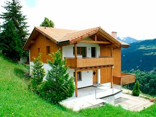 4 bedroom Apartment in Andiast, Surselva, Switzerland : ref 2284904 - Andiast vacation rentals