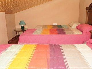 Villa in Antequera   Los Nogales, Inland Andalucia, Spain - Fuente de Piedra vacation rentals