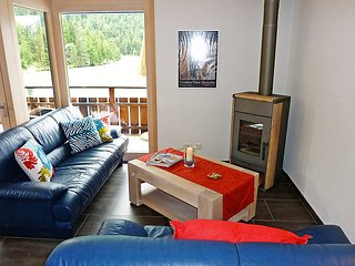 Apartment in Champex, Valais, Switzerland - Champex vacation rentals
