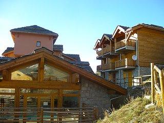 3 bedroom Villa in Valmeinier, Savoie   Haute Savoie, France : ref 2285894 - Valmeinier vacation rentals