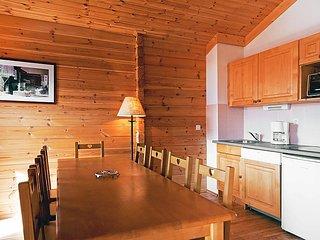 Villa in Valmeinier, Savoie   Haute Savoie, France - Valmeinier vacation rentals