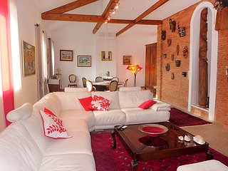 Apartment in Narbonne, Herault Aude, France - Narbonne vacation rentals