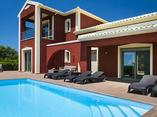 3 bedroom Villa in Trapezaki, Kefalonia, Greece : ref 2290413 - Vlachata vacation rentals