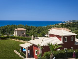 Villa in Trapezaki, Kefalonia, Greece - Vlachata vacation rentals