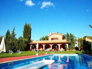 4 bedroom Villa in Pitigliano, Maremma, Tuscany, Italy : ref 2294078 - Sovana vacation rentals