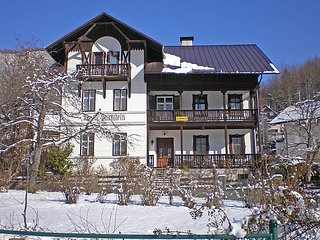 9 bedroom Villa in Bad Goisern am Hallstattersee, Salzkammergut, Austria : ref - Bad Goisern vacation rentals
