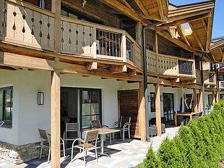 Apartment in Kaprun, Salzburg, Austria - Kaprun vacation rentals