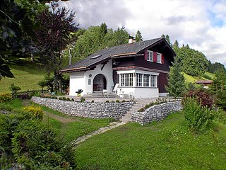 Sunny 4 bedroom Chalet in Schruns - Schruns vacation rentals