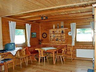 Villa in Bad Kleinkirchheim, Carinthia, Austria - Bad Kleinkirchheim vacation rentals
