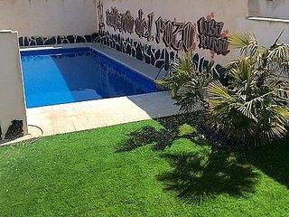 5 bedroom Villa in Galvez, Castilla La Mancha, Spain : ref 2296207 - Galvez vacation rentals