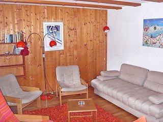 Apartment in Les Diablerets, Alpes Vaudoises, Switzerland - Les Diablerets vacation rentals