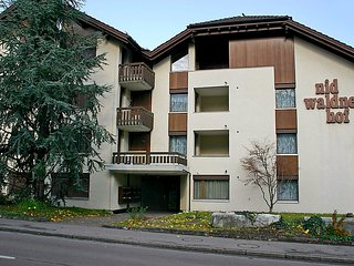 3 bedroom Apartment in Beckenried, Central Switzerland, Switzerland : ref - Beckenried vacation rentals