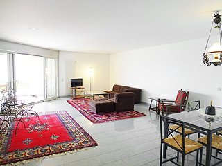 Apartment in Pregassona Cureggia, Ticino, Switzerland - Pregassona vacation rentals