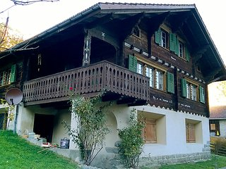 3 bedroom Villa in Tavanasa, Surselva, Switzerland : ref 2298128 - Tavanasa vacation rentals