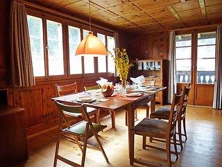 Villa in Tavanasa, Surselva, Switzerland - Tavanasa vacation rentals