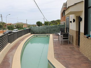 2 bedroom Villa in Cunit, Costa Daurada, Spain : ref 2298862 - Cunit vacation rentals