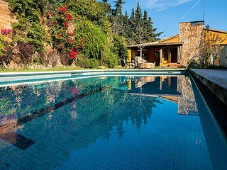 5 bedroom Villa in Argentona, Barcelona Costa Norte, Spain : ref 2299183 - Argentona vacation rentals