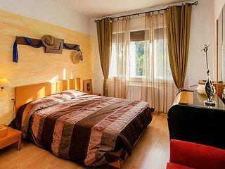 5 bedroom Villa in Argentona, Barcelona Costa Norte, Spain : ref 2299183 - Argentona vacation rentals
