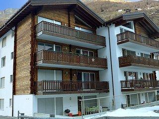 3 bedroom Apartment in Tasch, Valais, Switzerland : ref 2299430 - Täsch vacation rentals