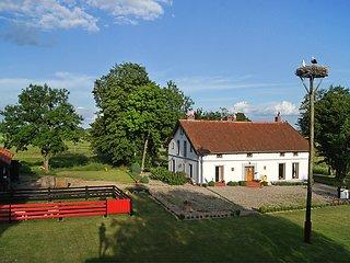 2 bedroom Apartment in Blanki, Mazury, Poland : ref 2300092 - Blanki vacation rentals
