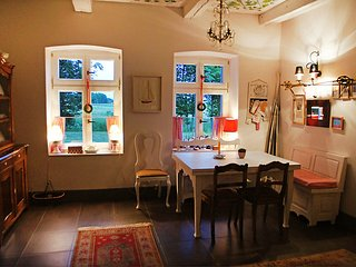 Apartment in Blanki, Mazury, Poland - Blanki vacation rentals