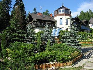 5 bedroom Villa in Falsztyn, Tatras, Poland : ref 2300189 - Falsztyn vacation rentals