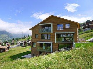 3 bedroom Apartment in Grachen, Valais, Switzerland : ref 2300751 - Grächen vacation rentals