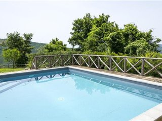 Villa in BAGNOLO, Tuscany, Italy - Teverina di Cortona vacation rentals