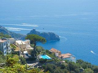 Casa Lisuccia - Furore vacation rentals