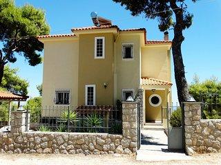 3 bedroom Villa with A/C in Korfos - Korfos vacation rentals